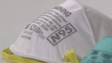 3M responds to Trump's invocation of Defense Production Act to obtain N95 masks