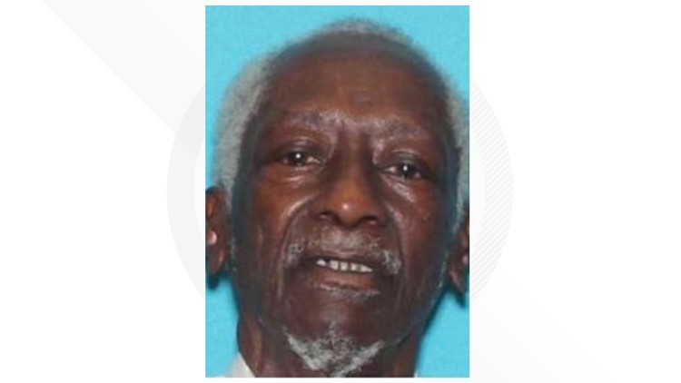 Missing 77-year-old Charlotte man found safe