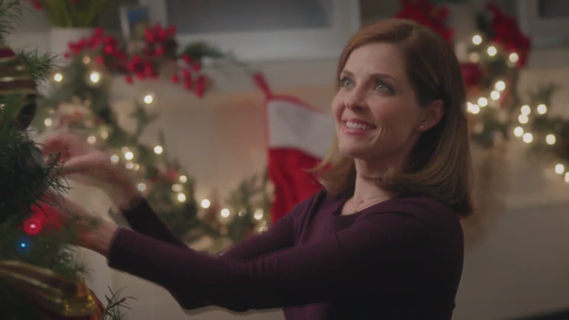 Weather For South Carolina On Christmas 2020 Here's your complete Hallmark Christmas movie schedule for 2020