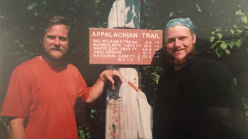 Woman seeks owner of photo album lost in South Carolina of mystery Maine hiker
