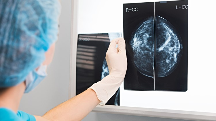 UVA researchers discover breast cancer breakthrough that could help save lives