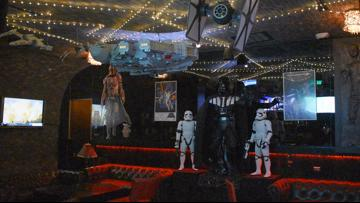 'Star Wars'-themed pub celebrates 'Fett Tuesday' in Dallas