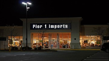 Pier 1 begins to 'wind down' retail operations as part of bankruptcy