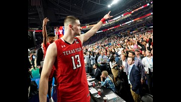 School's out: Texas Tech cancels classes for NCAA championship