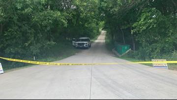 Woman shoots, kills man who broke into her Texas home