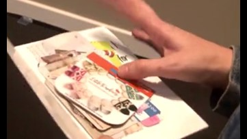 Gift Cards Are Being Mailed Out to Random People. The Cards Are Real, But The BBB Is Investigating.