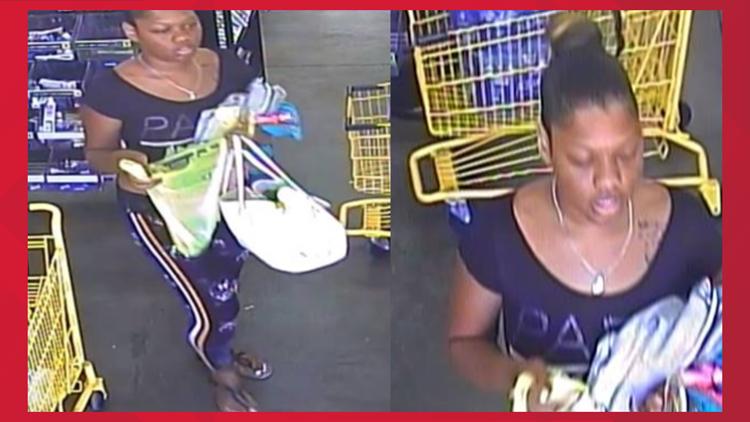 Amber Alert Suspect Photos