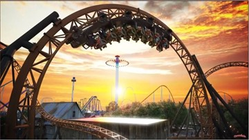 Carowinds To Waive Admission Fee For Active, Retired Military Veterans This Summer