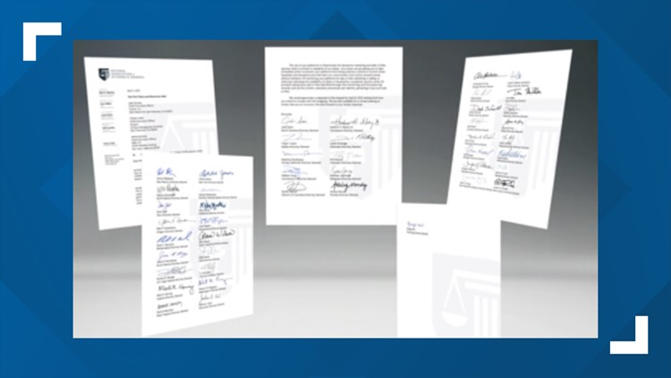 45 Attorneys General join forces to combat fake COVID vaccine cards sold online