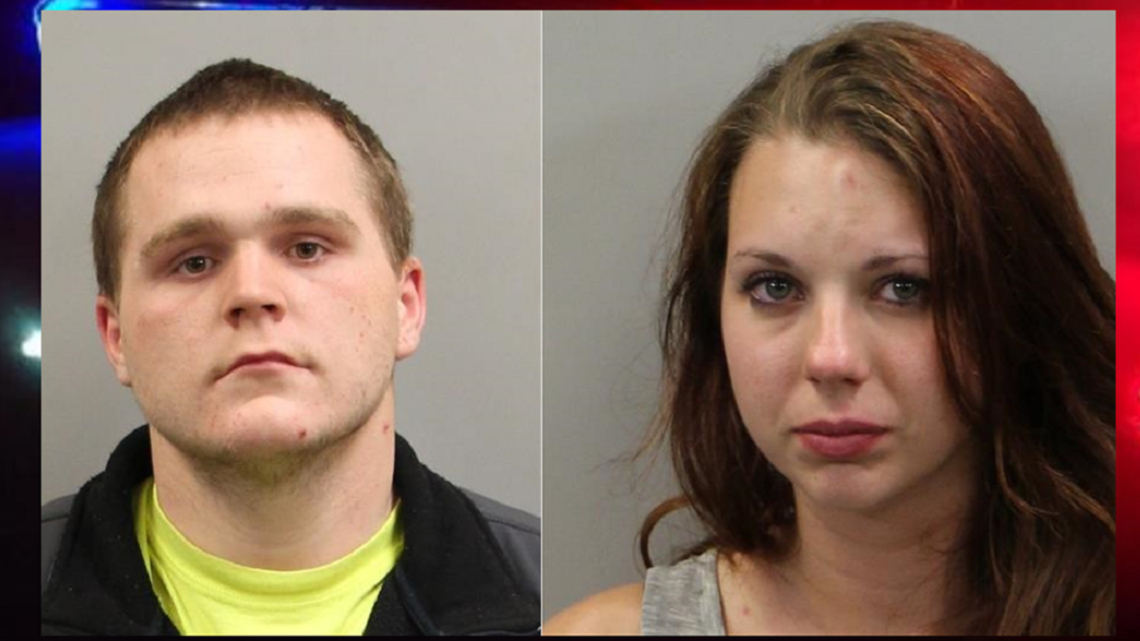 Man in open relationship meets with woman for sex, loses his pants and $10K, police say