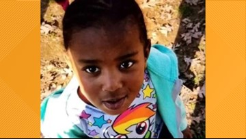 'Greensboro's Little Girl' Is Safe And Sound After Police Chief's Emotional Plea To Find Her