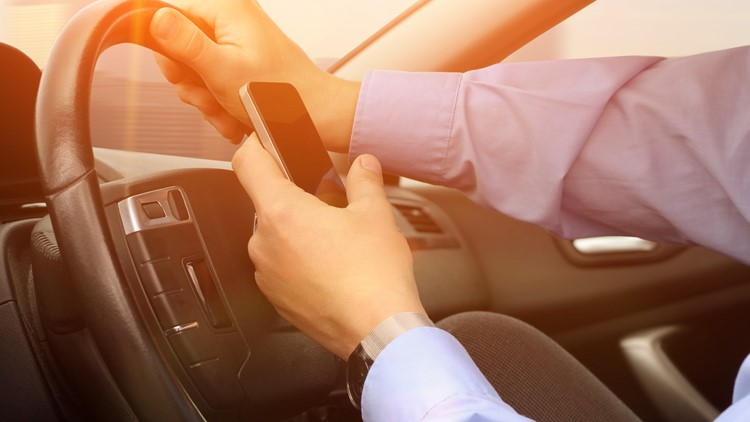 Nevada Could Become First State to Let Officers Use Technology to  Scan Your Cellphone After Crashes