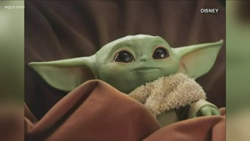 Here's the top 5 must-have 'Baby Yoda' merch