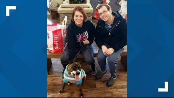 Longest resident at SPCA Serving Allegany County finds a home