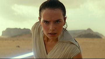 'Star Wars: The Rise of Skywalker' lands on Disney Plus