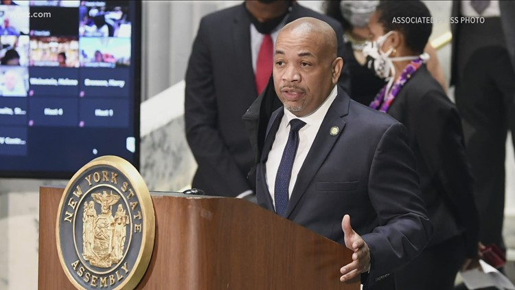 Following Cuomo investigation, New York State Assembly Speaker says governor 'unfit for office'