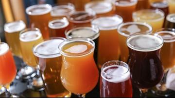 VERIFY: Does 'beer before liquor' actually make you sicker?