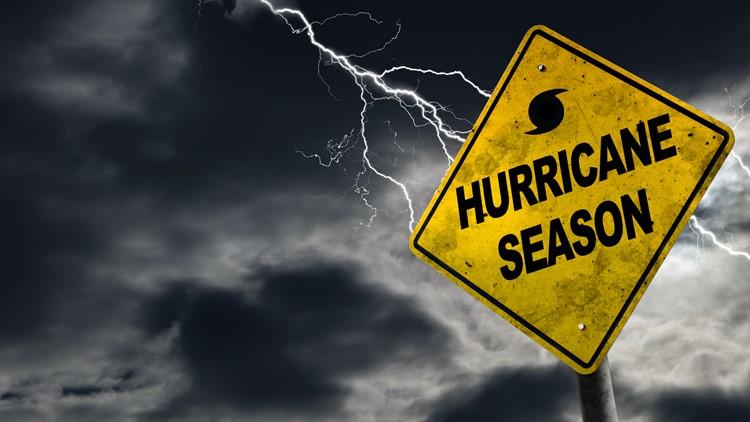 National Hurricane Preparedness Week: Are you ready?