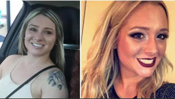 Police searching for missing Kentucky mother