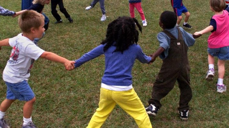 Keep your distance: Helping children under social distancing, other new COVID-related norms