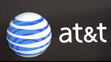 AT&T waiving wireless voice and data overage fees for customers nationwide