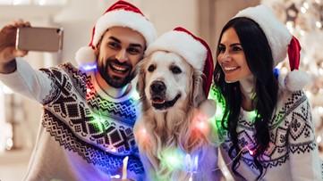 Hallmark Channel to air Christmas movie marathon all weekend as Americans hunker down amid coronavirus