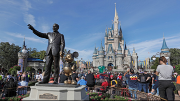 Smoking ban takes effect at Disney parks with new stroller size restrictions now enforced