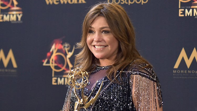 Fire that tore through Rachael Ray's house began in ...Rachael Ray House Fire Today