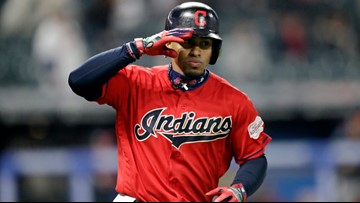 Cleveland Indians' Francisco Lindor calls for MLB to extend netting after foul ball hits 3-year-old boy