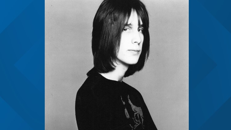 Todd Rundgren 2020 Rock and Roll Hall of Fame induction nominee