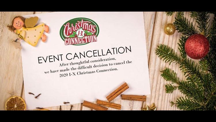 Christmas Help 2020 Columbia Sc Coronavirus concerns cancel Cleveland I X Christmas Connection