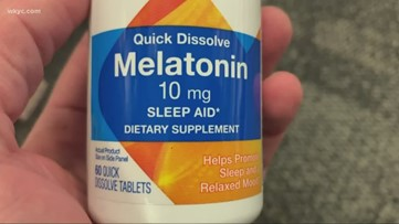 The vampire hormone: What you need to know about melatonin