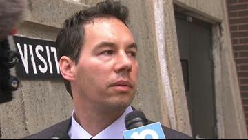 William Husel files defamation suit against Mount Carmel, parent company, former CEO