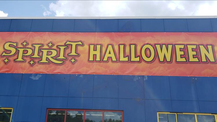 Halloween Events Columbia Sc 2020 Will Spirit Halloween stores open this year amid coronavirus