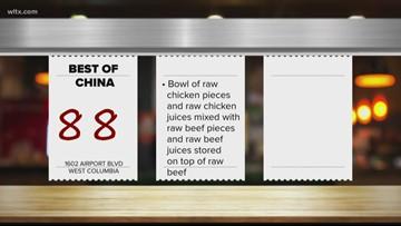 Restaurant Report Card: December 19, 2019