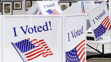 S.C. Election Commission urges Governor, others, to consider changes to voting due to coronavirus