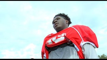 Dutch Fork defensive lineman commits to Newberry College