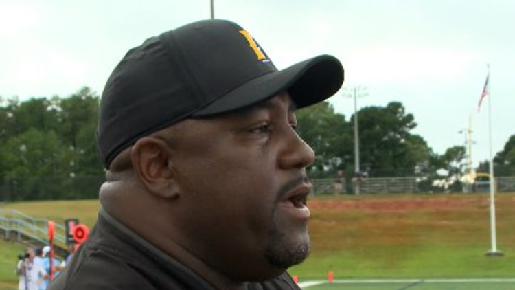 Irmo's Football Coach Leaving To Take Over Manning Program