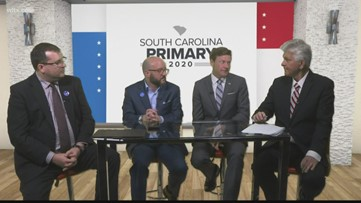 Political analysts weigh in on SC Democratic primary