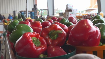 Warming winters hurting local agriculture