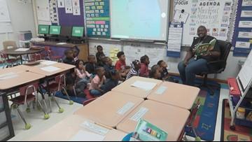 News 19 Teacher of the Week: Nicole Washington