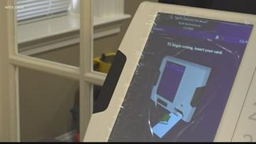 Preparations underway for primary voting in Orangeburg County