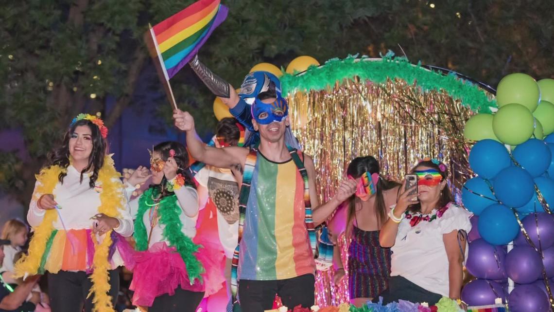 Celebrating Latinx Heritage Month in the Midlands