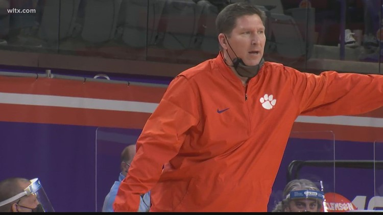 Clemson's all-time winningest coach gets a new contract