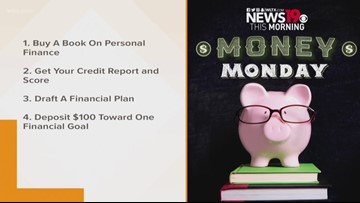 Money Monday: Financial gifts to give yourself this holiday