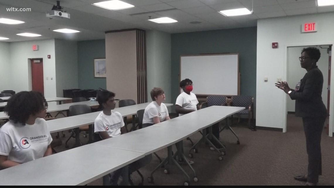 Rising freshman in Orangeburg could earn both high school and associates degree