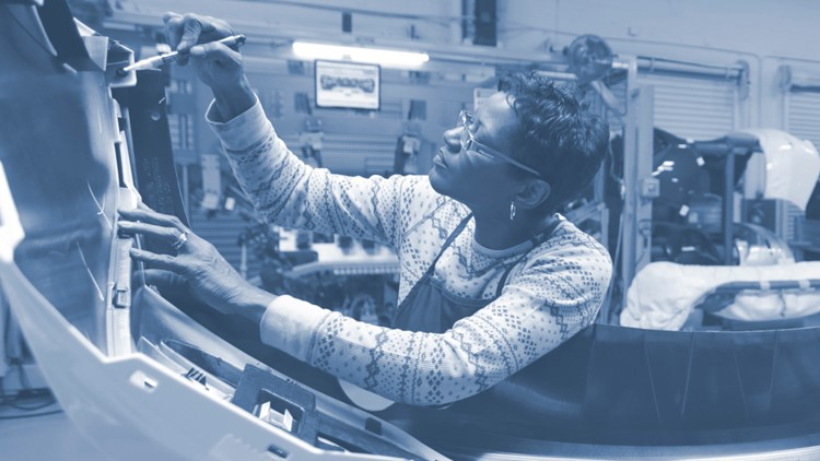 Denmark Tech to offer 5-week manufacturing training program, full scholarship to participants
