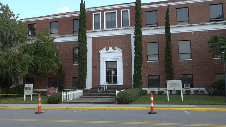 SC State University awarded second $500,000 grant to restore historic building