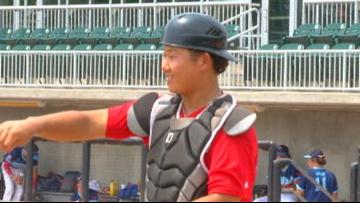 MLB China Comes To Lexington County