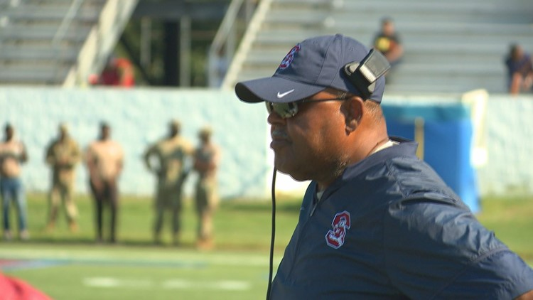 SC State moves kickoff time with Morgan State due to Tropical Storm Nester
